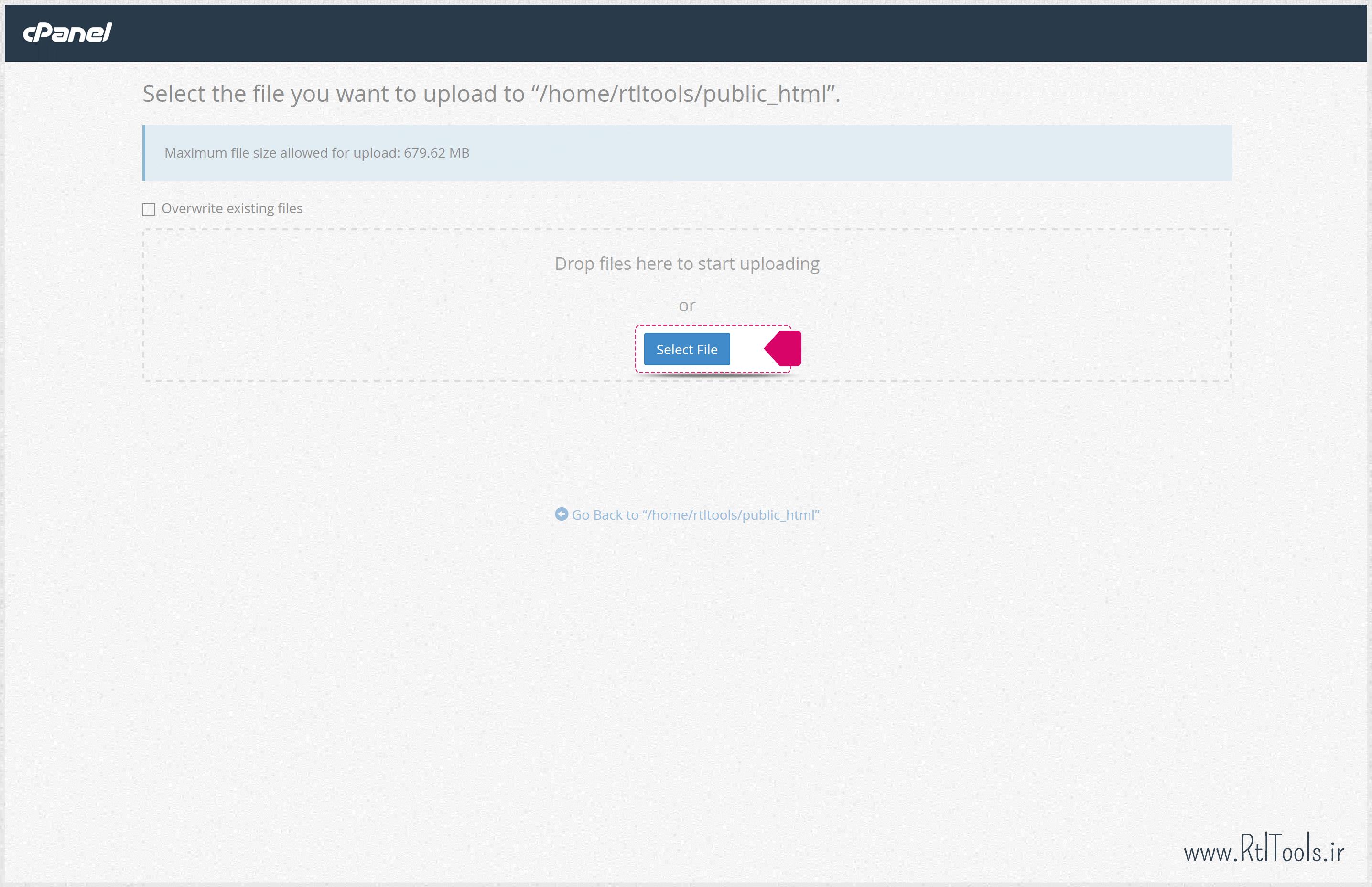 آموزش تصویری راه اندازی بسته نصبی قالب پرستاشاپ 1.7
